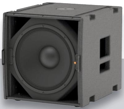 Martin Audio WS18X Subwoofer (Passive)