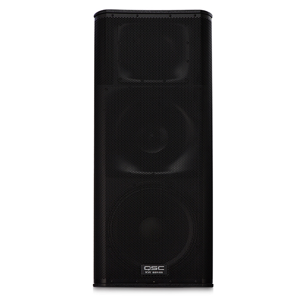 QSC KW153 3 Way Powered Speaker
