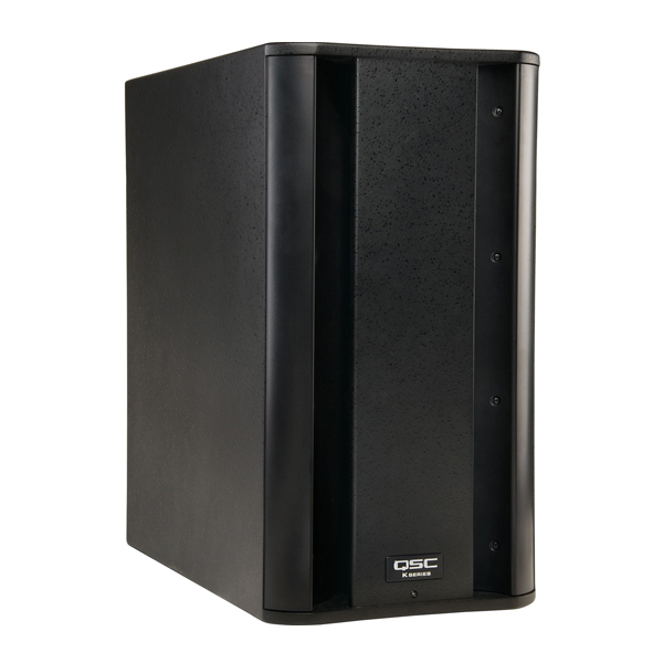 QSC K Sub Powered Subwoofer