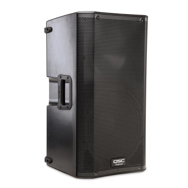 QSC K8 Powered Speaker product photo