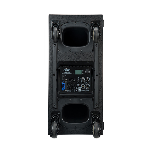 QSC KS212C Dual 12