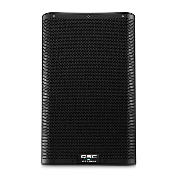 QSC K10.2 Powered Speaker product photo
