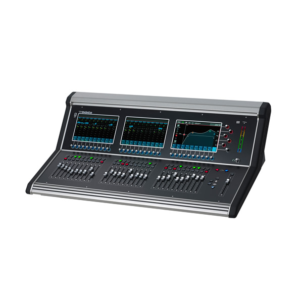 DiGiCo S31 Digital Console product photo
