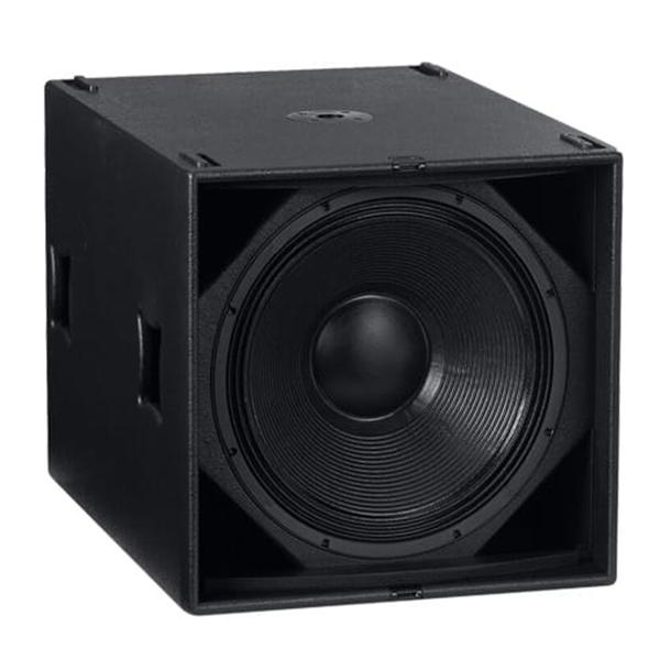 Martin Audio WS218X Dual 18