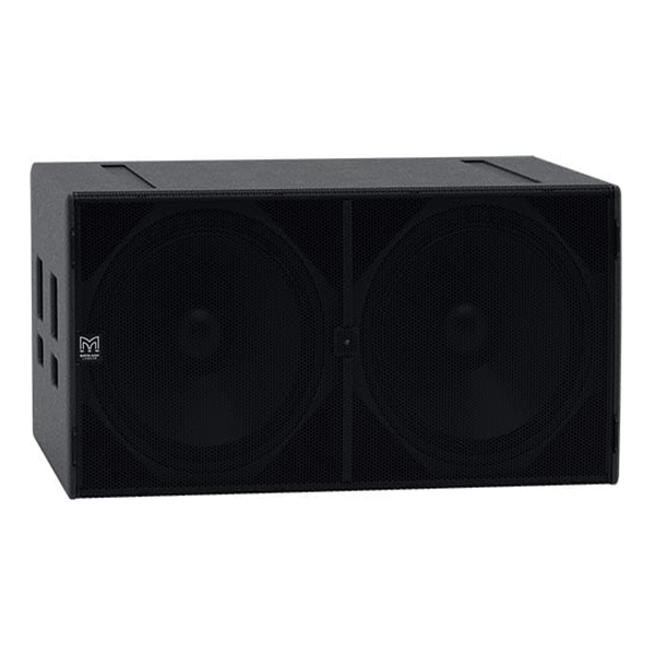 Martin Audio CSX-Live 218 (Powered Subwoofer)